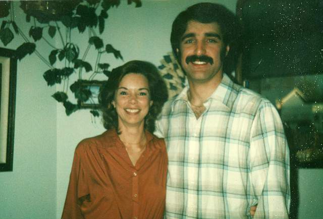 Cheri Domingo y Gregory Sánchez