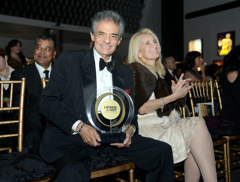 Sarita Salazar , tercera esposa de Jose Jose, fotos