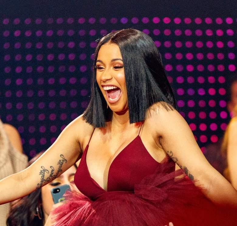 Cuánto dinero tiene Cardi B?, Fortuna, , millones, la cantante,, la rapera estadounidense,