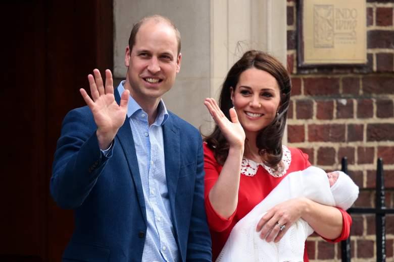 Principe William, Kate Middleton, duques de Cambridge