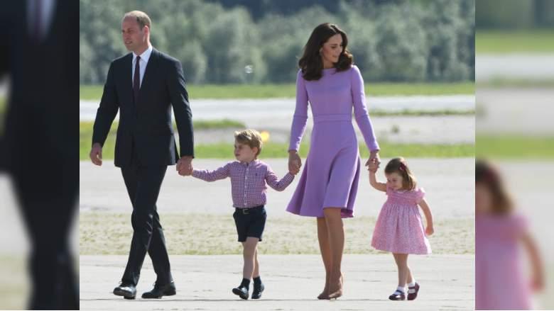 Principe Williams, Kate Middleton