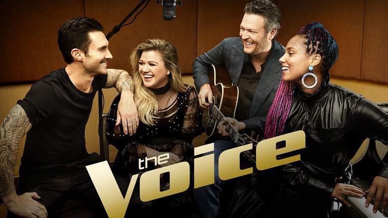 The Voice temporada 14