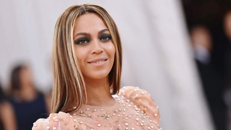 Beyonce, Met Gala, Cuando dinero