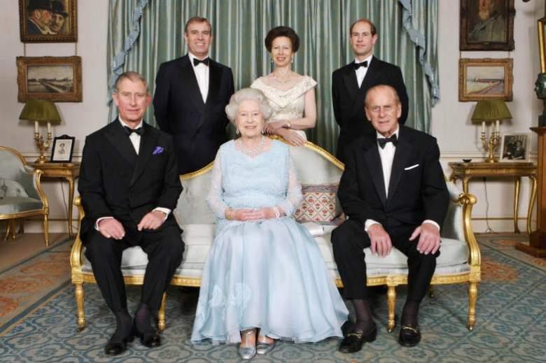 Cuánto dinero tiene la Familia Real Británica? Fama
