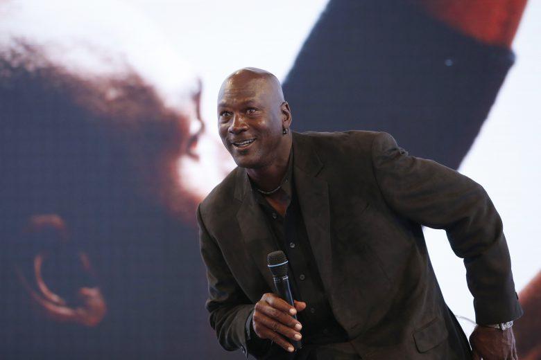 Cuánto dinero tiene Michael Jordan, Fortuna, millones, a cu