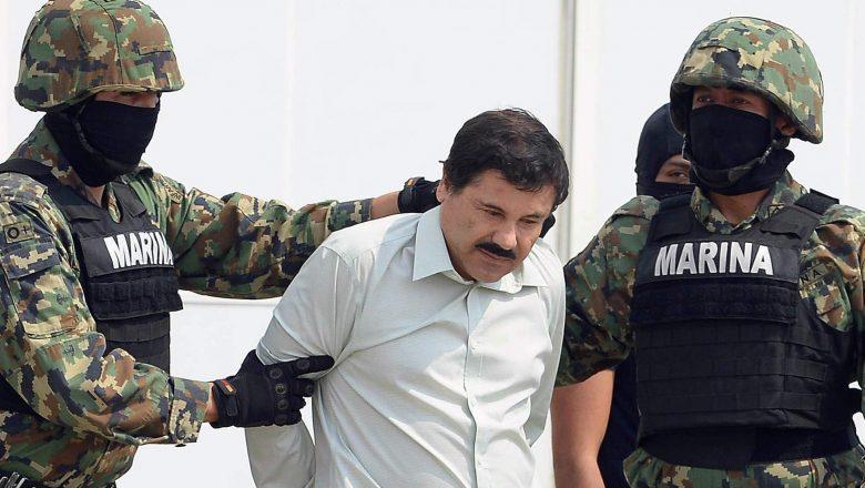 El juardo declara culpable al Chapo Guzmán, El Chapo, cuanto dinero tiene