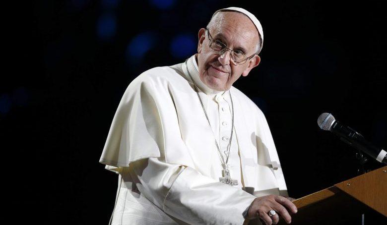 VER EN VIVO LIVESTREAM: Misa Papal del Domingo de Ramos 2019