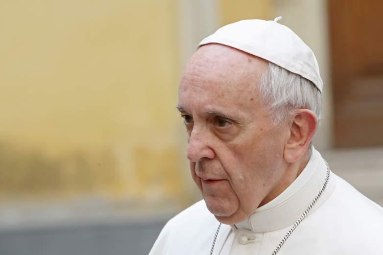 Cuánto Dinero Tiene El Papa Francisco 5 Datos De Su Fortuna Ahoramismo Com