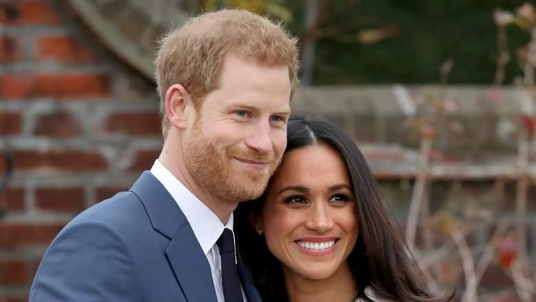 A que hora termina la boda real? A que hora termina la Boda entre Meghan y el Prìncipe Harry?