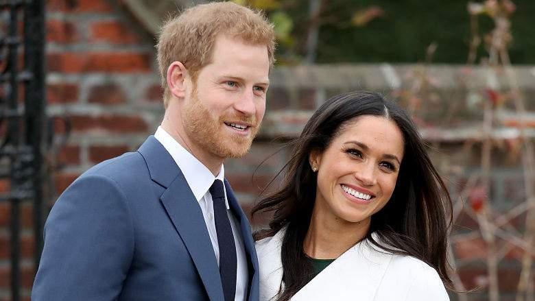 Meghan Markle y el Príncipe Harry, Hora, ruta, recorrido de la boda