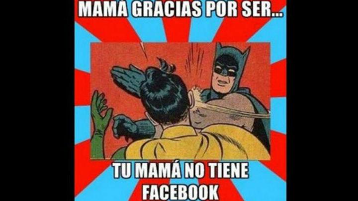 Dia de las Madres Meme