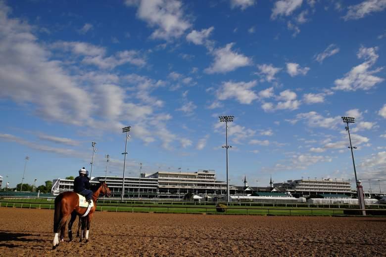 Kentucky Derby 2018, A qué hora, Qué Canal?