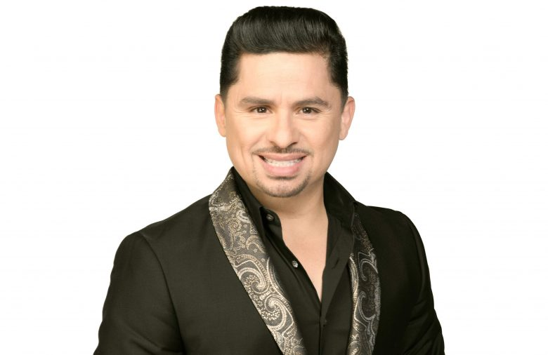 Larry Hernández será papá de nuevo: ¿Cuándo?