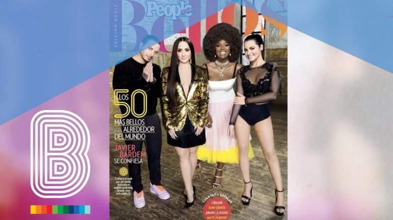50 Mas Bellos 2018