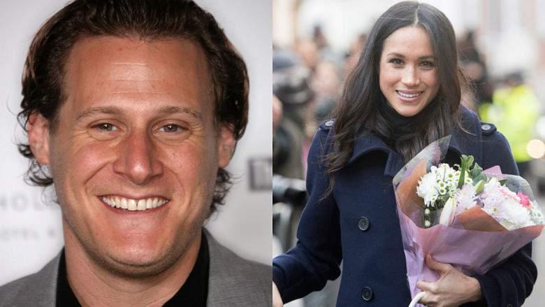 Meghan Markle y su ex esposo Trevor Engleson, lo que tienes que saber, Por que se divorciaron?