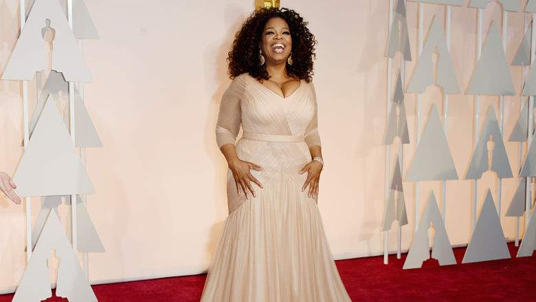 Cuanto dinero tiene Oprah? Fortuna, millones,