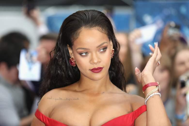 TOP 5 Noticias interesantes –11 de diciembre de 2019, Rihanna, JLO, Marc Anthony, Carmen Villalobos, Chayanne