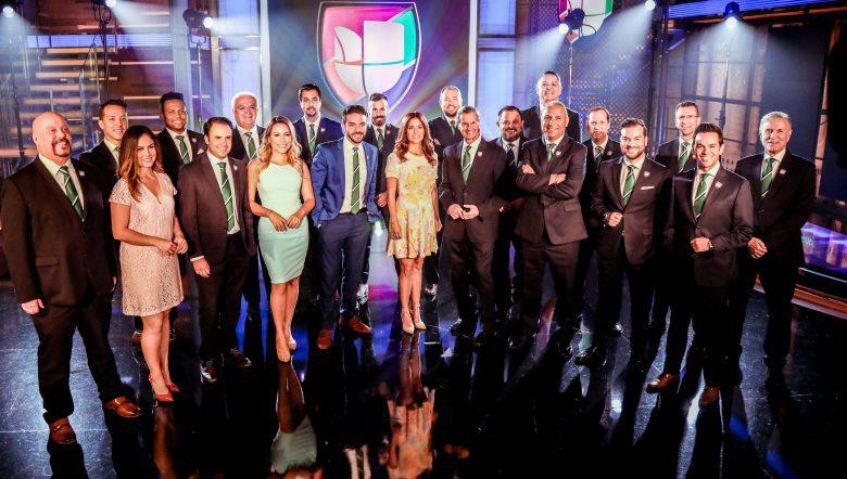 Equipo de Univisión Deportes, canal, hora, conductores, Live Stream, Univisión
