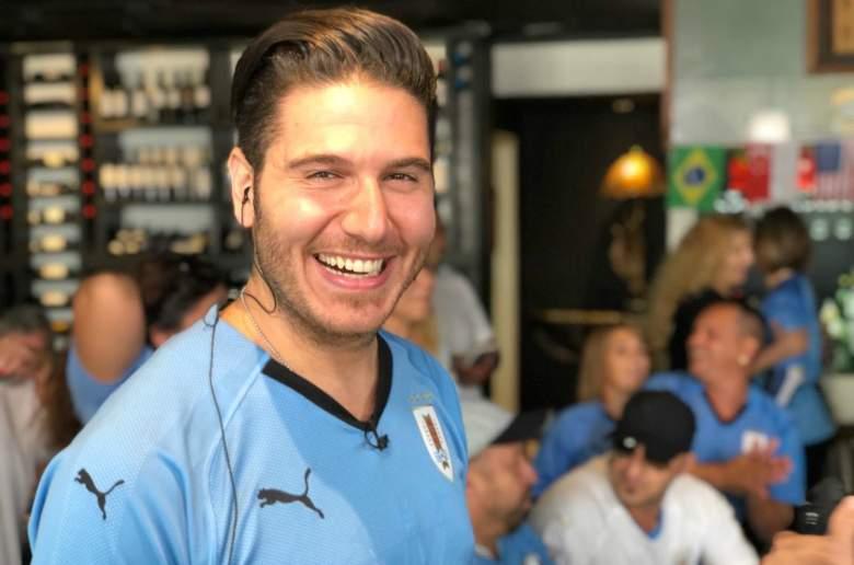 Chef James se une a la lista de talentos que han sido despedidos de 'Un Nuevo Día', el show matutino de Telemundo.