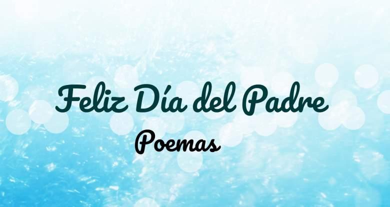 Dia Del Padre Poemas