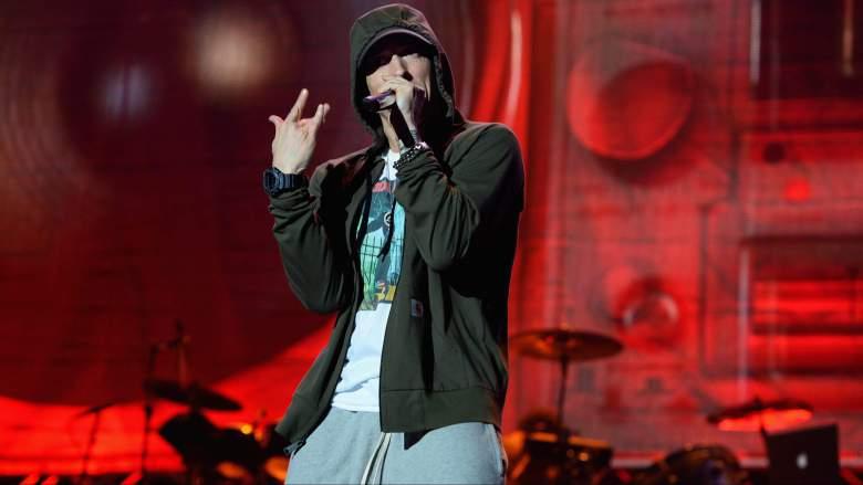 Eminem, Eminem Fortuna, Dinero