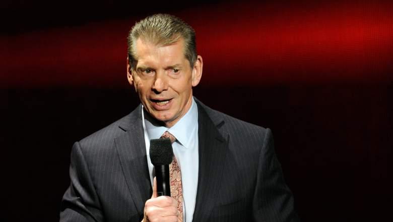 Vince McMahon, Vince McMahon Fortuna
