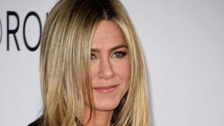 Jennifer Aniston Fortuna