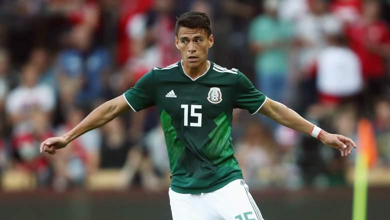 México Vs. Corea en vivo: Cómo ver el partido Live Stream sin cable (USA), Internet, Copa Mundial Rusia 2018