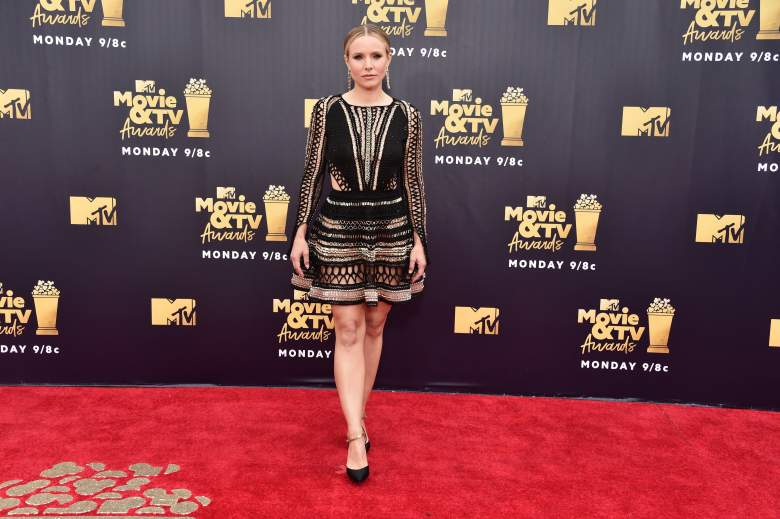 MTV Movie TV Awards