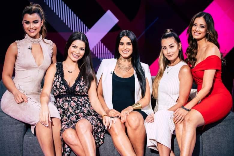 """Audiciones-Miami """"Nuestra Belleza Latina 2018"""": Cuándo, Hora y Lugar,Clarissa Molina, Ana Patricia Gamez,Vanessa de Roide, Nastassja Bolivar y Aleyda Ortiz, reinas de """" Nuestra Belleza Latina"""", que trabajan en Televisión."""
