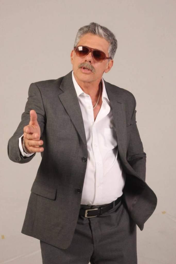 Serie la Bella y las Bestias, conoce a los actores ys sus personajes, reparto, elenco, fotos, Ari Telch como Armando Quintero