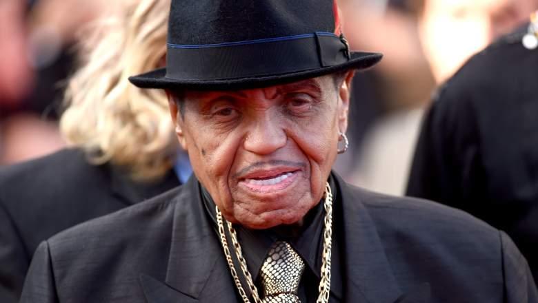 Cupanto dinero tenia Joe Jackson el padre de Michael Jacson, fortuna, millones,