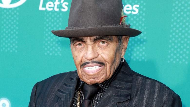 Joe Jackson fallece a sus 89 años, muere el papá de Michael Jackson