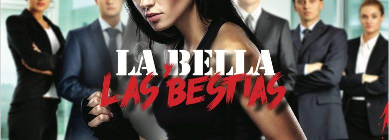 La bella y las Bestias, 5 datos curiosos, elenco, reparto, personajes, quienes son las bestias