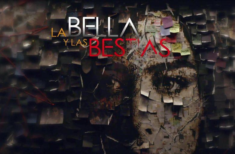 Serie- La Bella y Las Bestias: conoce a los actores y sus personajes, elenco, reparto, univisión
