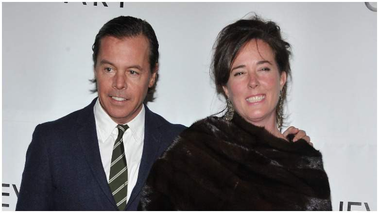 Kate Andy Spade