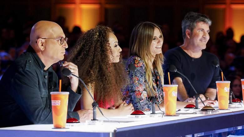 Como ver en linea American Got Talent 2018