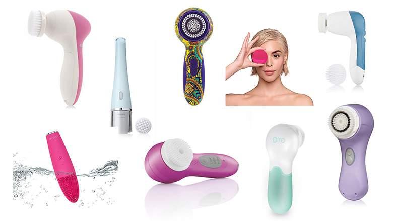 Mejores cepillos de limpieza facial 2018, Amazon,