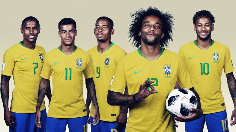 Estados Unidos vs. Brasil, A que hora empieza?