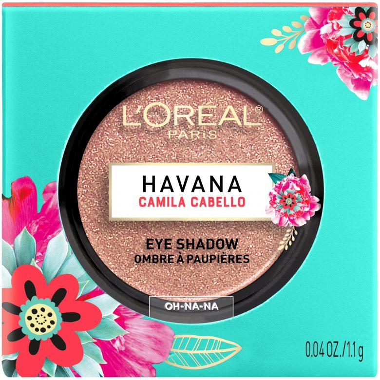 ¿Donde comprar los cosmeticos Habana de Camila Cabello? Loreal Paris, Sun Lit Liquid bronzer Camila Havana Collection