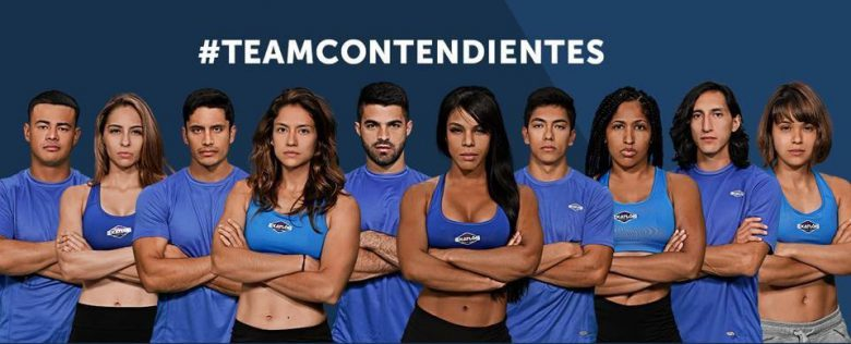 """""""EXATLON""""- Estados Unidos: ¿Quiénes son los concursantes? [FOTOS], Participantes, Equipos"""