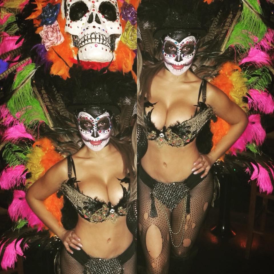 Connie Peña doble de JLo: Las fotos sexy que tienes que ver, sexy, hot, desnuda,Jennifer Lopez