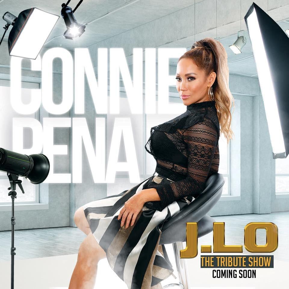 Connie Peña doble de JLo: Las fotos sexy que tienes que ver, sexy, hot, desnuda,