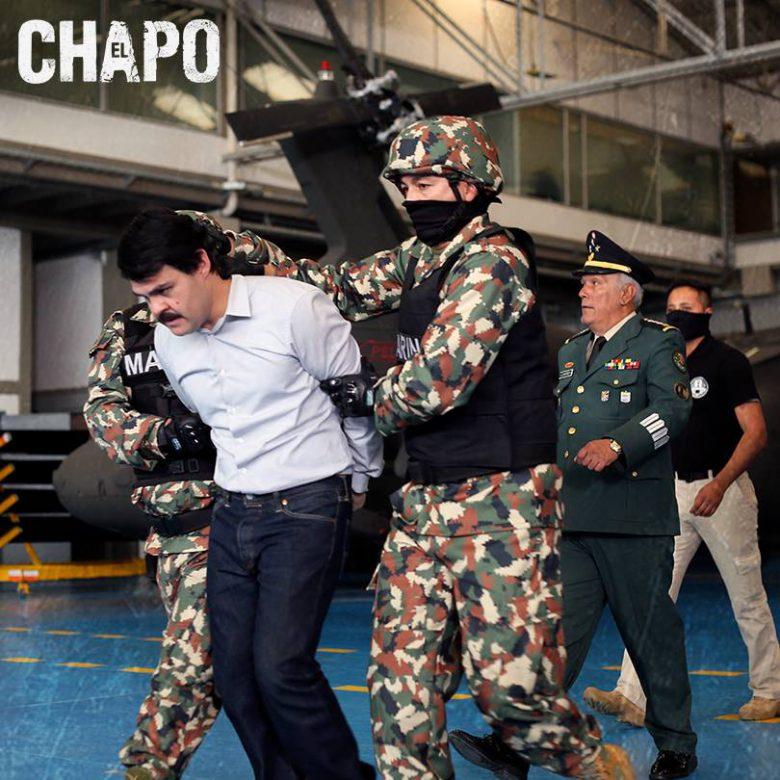 Qué paso en el capitulo final de El Chapo 3, Quién es Kate del Castillo en el Chapo 3, Netflix, serie, Marco de la O, Iran Castillo