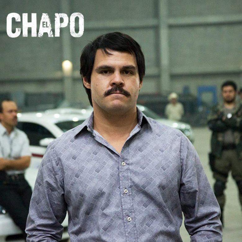 """Serie El Chapo 3, Serie-""""El Chapo"""" 3era. temporada: A qué Hora, Qué Canal, Live Stream, Internet"""