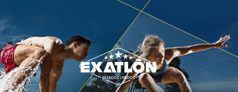 Exatlon 2- Estados Unidos, 5 Datos, concursantes, equipos, famosos, contendientes, Telemundo