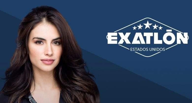 Exatlon 4 Estados Unidos: Dónde está Jessica Cediel?