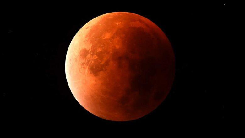 Eclipse Lunar -julio 2018: cómo verlo en linea, por Internet, Live Stream