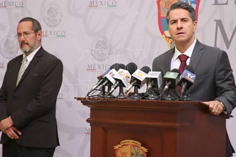 Moises Arizmendi El Chapo, Esteban Prieto, Presidente 66