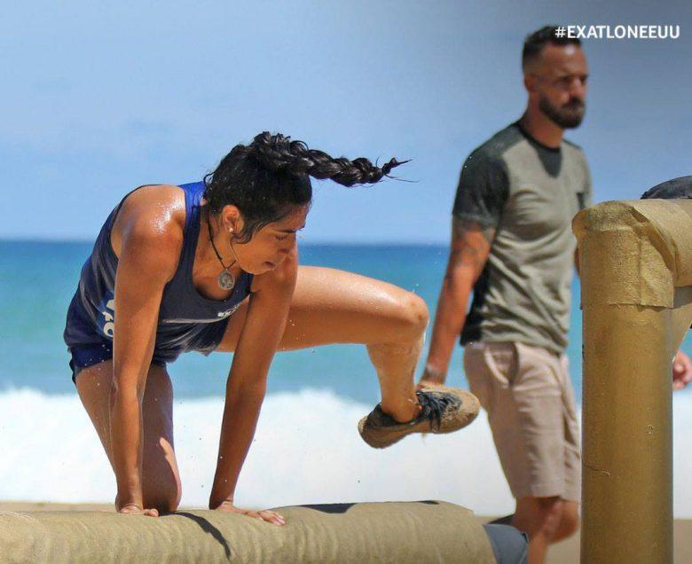 """""""EXATLON""""- Estados Unidos: ¿Quiénes son los concursantes? [FOTOS], Natalie Vie, Team Famosos"""